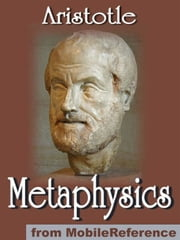 Metaphysics (Mobi Classics) ebook by Aristotle,William David Ross (Translator)
