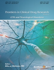 Frontiers in Clinical Drug Research - CNS and Neurological Disorders Volume: 4 ebook by Atta-ur-Rahman