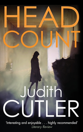 Head Count ebook by Judith Cutler