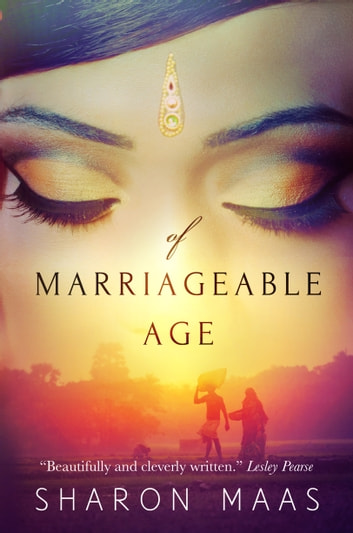 Of Marriageable Age ebook by Sharon Maas