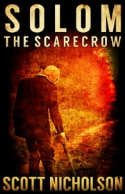 The Scarecrow ebook by Scott Nicholson