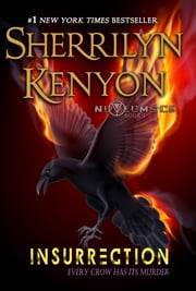 Insurrection ebook by Sherrilyn Kenyon