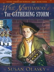 Will Northaway and the Gathering Storm ebook by Susan Olasky
