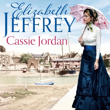 Cassie Jordan audiobook by Elizabeth Jeffrey