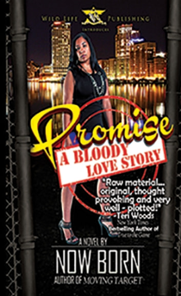 Promise - A Bloody Love Story ebook by Now Born