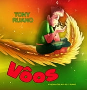 Vôos ebook by Tony Ruano