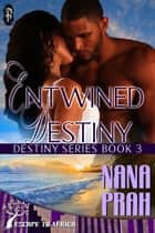 Entwined Destiny (Destiny African Romance #3) ebook by Nana Prah