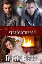 The Naughty Stepbrothers - Book Three of The Naughty Series ebook by Trinity Blacio