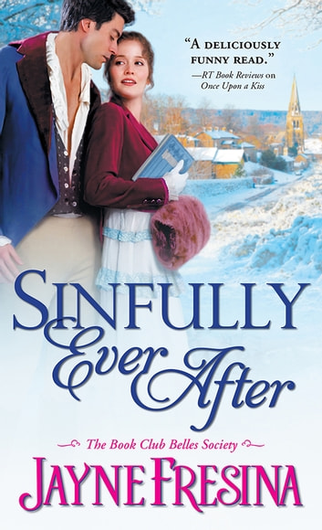 Sinfully Ever After ebook by Jayne Fresina