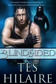 Blindsided ebook by Tes Hilaire