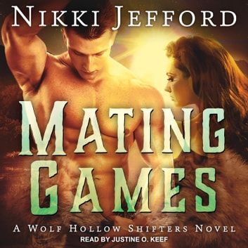 Mating Games audiobook by Nikki Jefford