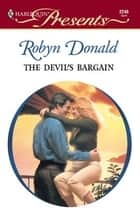 The Devil's Bargain ebook by Robyn Donald