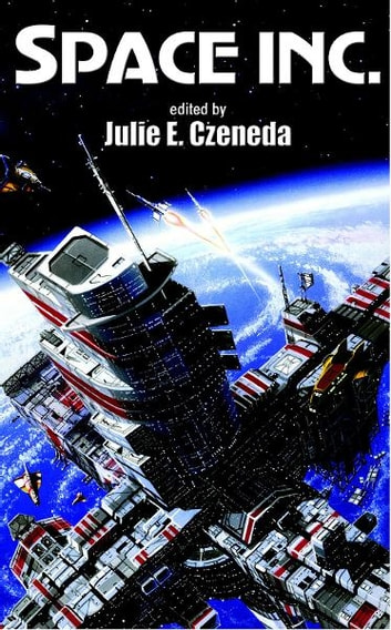 Space, Inc eBook by
