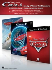 CARS+:EASY+PIANO+COLLECTION