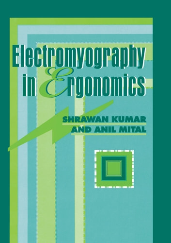 Electromyography In Ergonomics ebook by