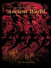 An Introduction to the Ancient World ebook by Lukas De Blois,R.J. J. van der van der Spek