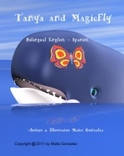 Tanya and Magicfly ebook by Maite Gonzalez
