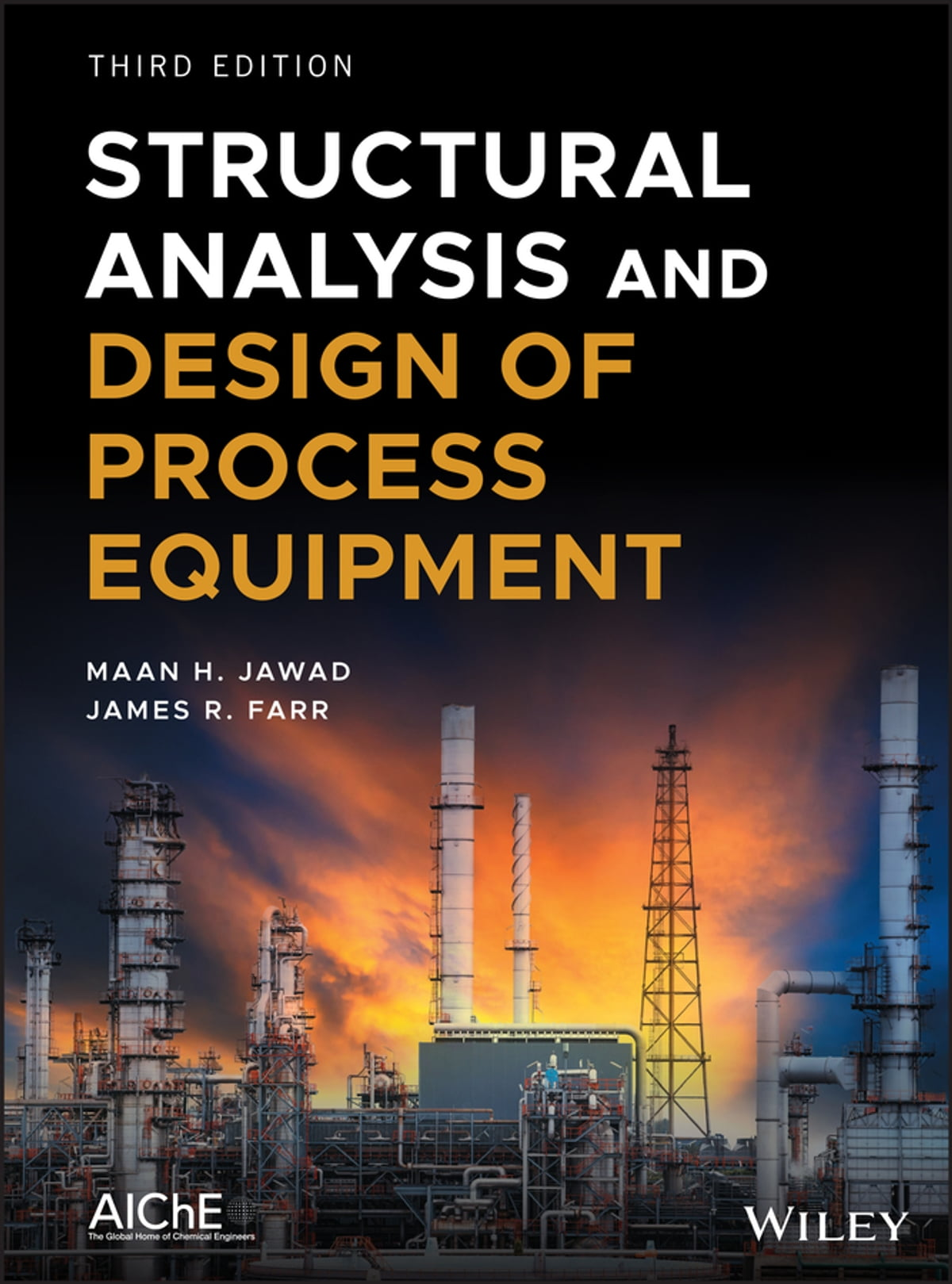 Structural Analysis And Design Of Process Equipment Ebook By Maan H Electronic Circuit Mcqs Jawad 9781119311522 Rakuten Kobo