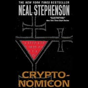 Cryptonomicon audiobook by Neal Stephenson
