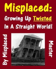 Misplaced: Growing Up Twisted In A Straight World ebook by Misplaced Master