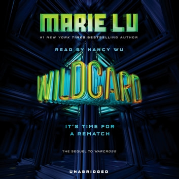 Wildcard audiobook by Marie Lu