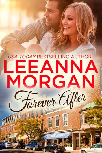 Forever After ebook by Leeanna Morgan