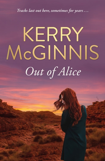 Out of Alice ebook by Kerry McGinnis