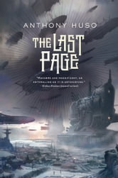The Last Page ebook by Anthony Huso