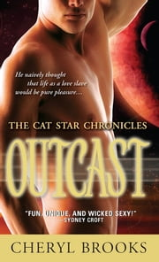Outcast ebook by Cheryl Brooks