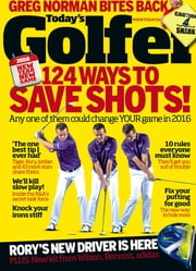 Today's Golfer - Issue# 343 - Frontline magazine