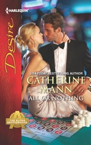 All or Nothing ebook by Catherine Mann