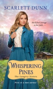 Whispering Pines ebook by Scarlett Dunn