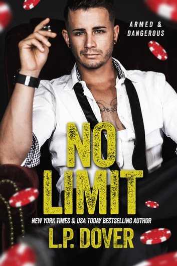 No Limit ebook by L.P. Dover
