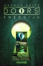 DOORS - ENERGIJA - Roman ebook by