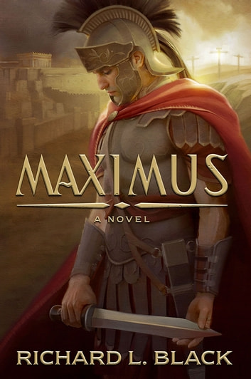 Maximus ebook by Richard L. Black