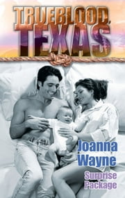 Surprise Package ebook by Joanna Wayne