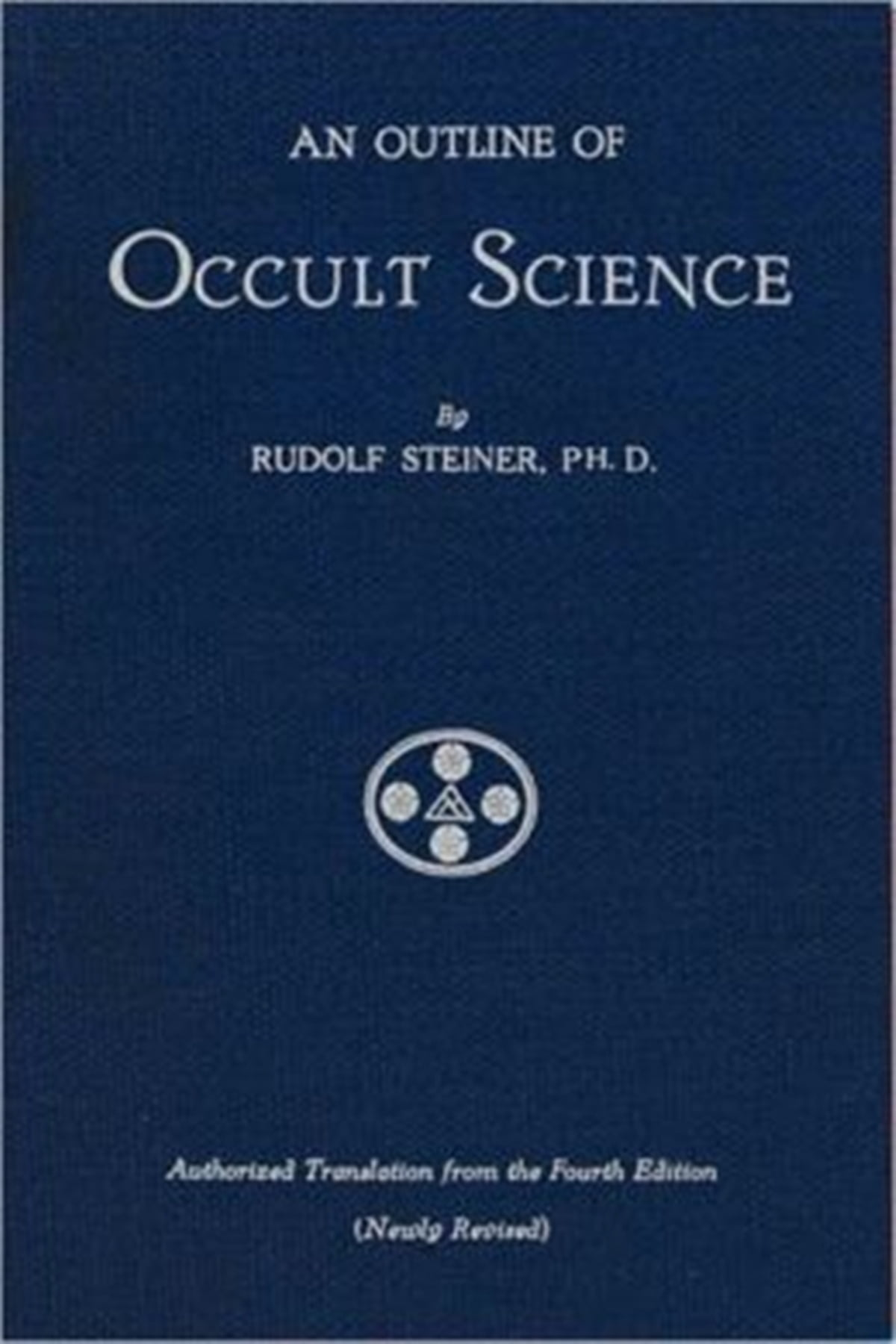 An Outline of Occult Science eBook by Rudolf Steiner - 1230000105018 |  Rakuten Kobo