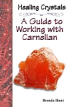 Healing Crystals - A Guide to Working with Carnelian ebook by Brenda Hunt