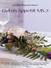 Guten Appetit MS 2 ebook by Caroline Régnard-Mayer