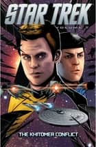 Star Trek, Vol. 7 ebook by Johnson, Mike; Fajar, Erfan