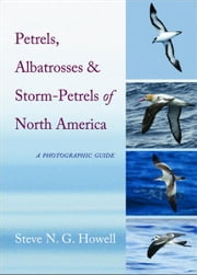 Petrels, Albatrosses, and Storm-Petrels of North America - A Photographic Guide ebook by Steve N. G. Howell