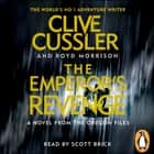 The Emperor's Revenge - Oregon Files #11 audiobook by Clive Cussler, Boyd Morrison