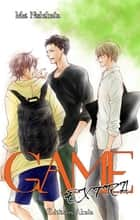 GAME - Entre nos corps - chapitre Extra ebook by Mai Nishikata