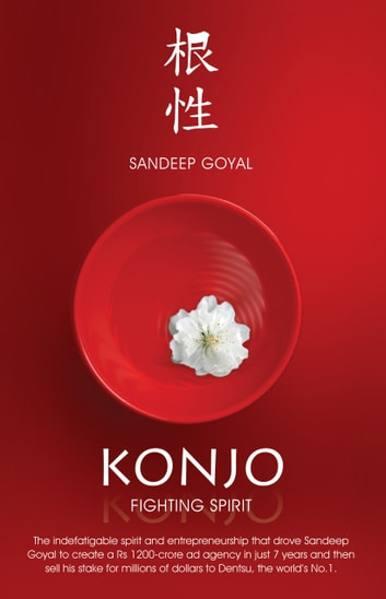 Konjo ebook by Sandeep Goyal