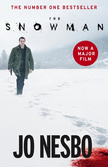 The Snowman - Harry Hole 7 ebook by Jo Nesbo