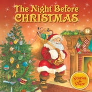 The Night Before Christmas ebook by Igloo Books Ltd