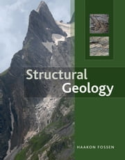Structural Geology ebook by Haakon Fossen