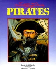 Twenty Florida Pirates ebook by Kevin M McCarthy,William L Trotter