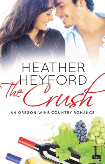 The Crush ebook by Heather Heyford