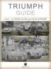 TRIUMPH - Guide ebook by Dave Allen,Dick Strome